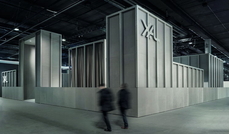 The Stoic City / Bernd Steinhuber + FIPE Architecture, © Aldrian Bischoff