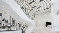 Sky Center / PAL Design