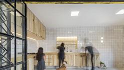 Casa DF / Delfino Lozano
