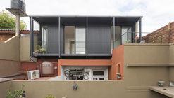 PH-Dwelling / FRAM arquitectos + JES