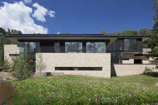 Residencia Aspen / Aidlin Darling Design