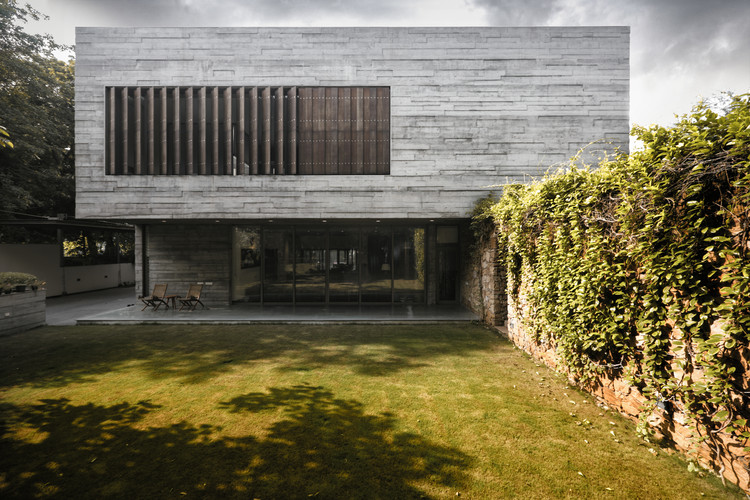 Residência Privativa No. 07 / FLXBL Design Consultancy, © Harsh Pandya / Panchkon