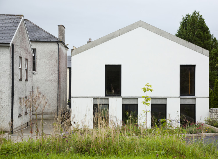 Vita House / Ryan W. Kennihan Architects, © Alice Clancy