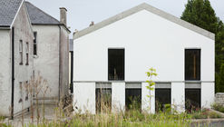 Vita House / Ryan W. Kennihan Architects