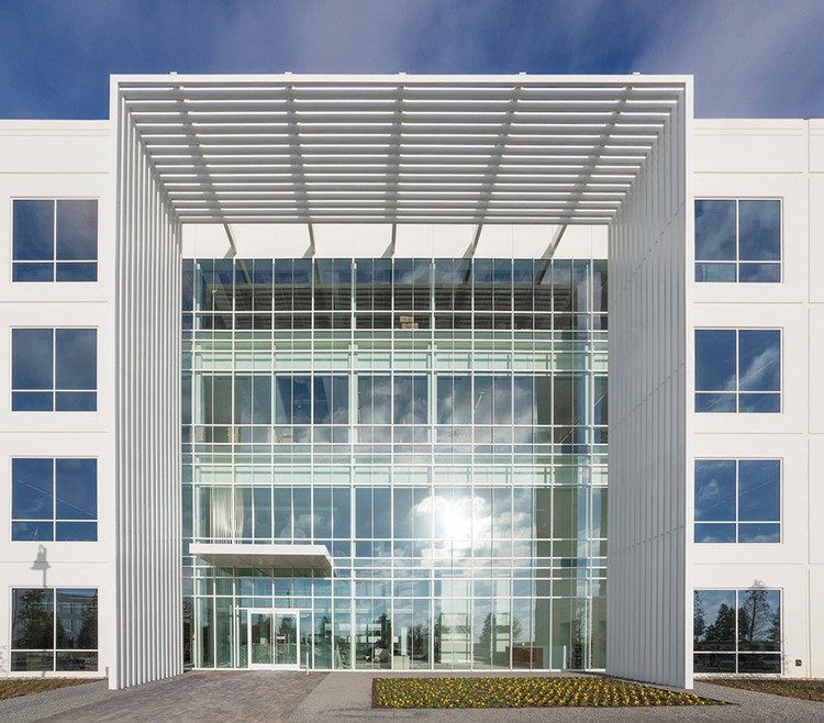 Glass Entrances in the Changing Landscape of Energy Codes by CRL-U.S. Aluminum, Courtesy of C.R. Laurence Co., Inc.