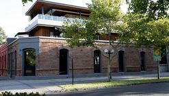 Casa Werth Hotel y Galería Comercial Maison Italia / CO2 Arquitectos