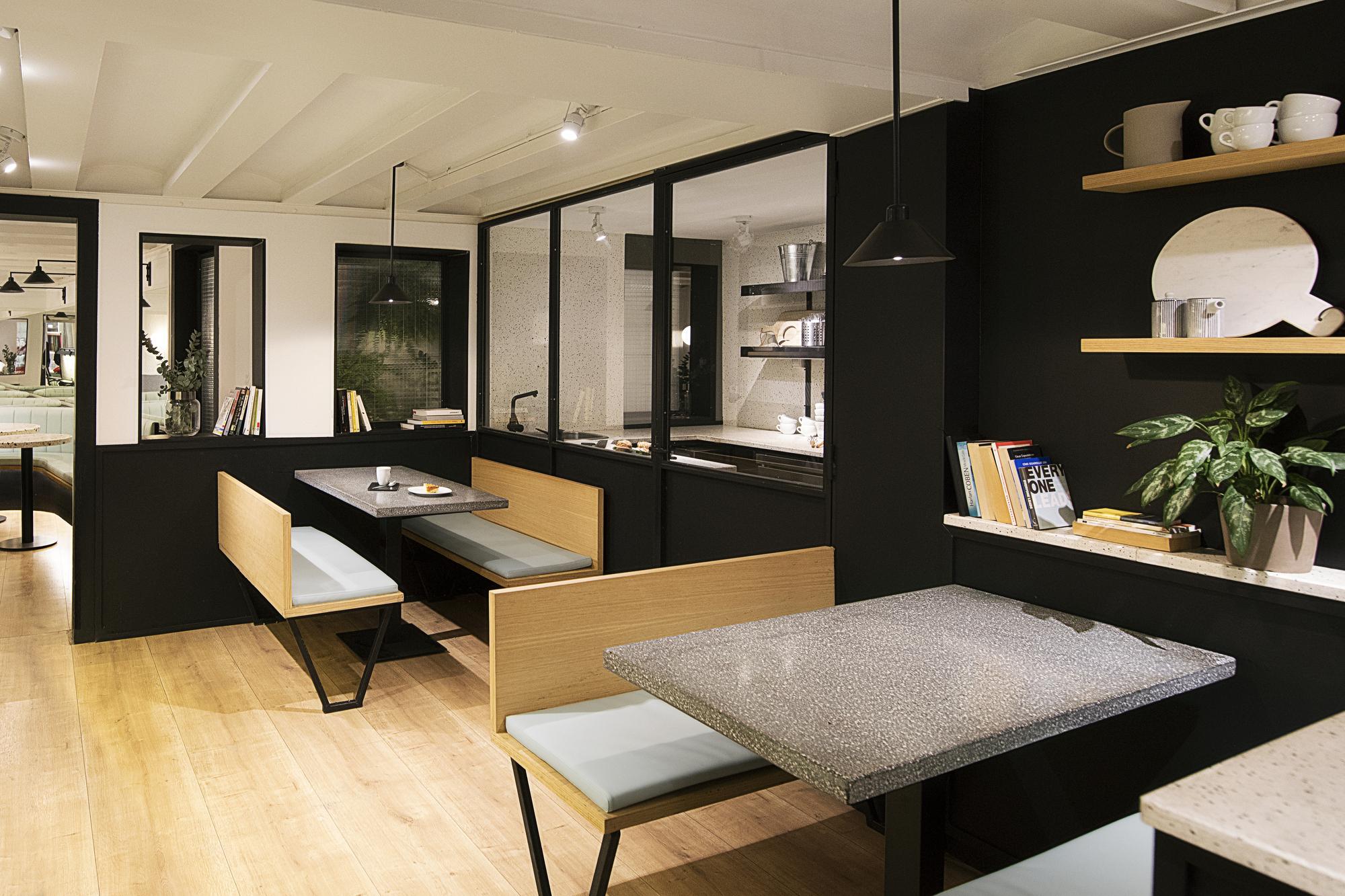 Galer a de parisienne miriam barrio estudio 2 - Miriam barrio ...