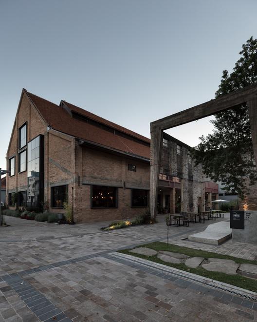 Fabbrica / GD Studio Arquitetura, © Marcelo Donadussi