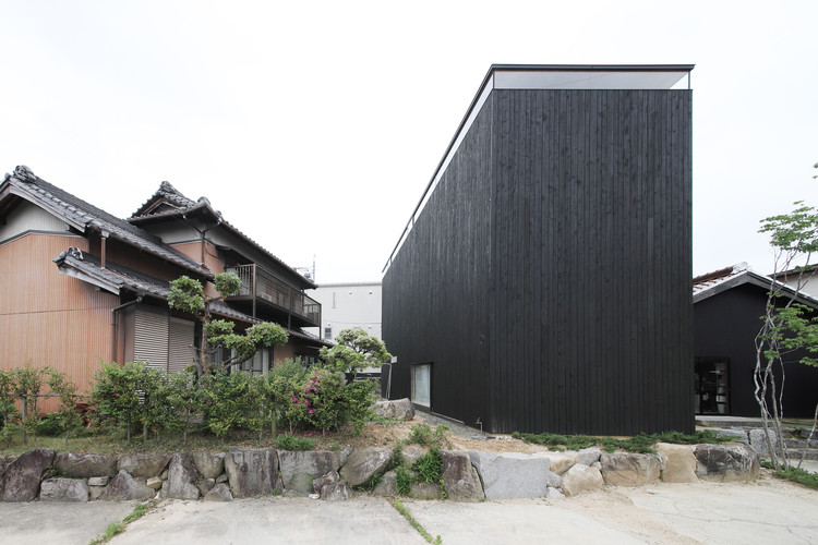 T / Katsutoshi Sasaki + Associates, Courtesy of Katsutoshi Sasaki + Associates