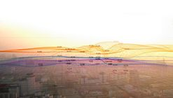 Transformar desde lo intangible: el proyecto 'In the Air'