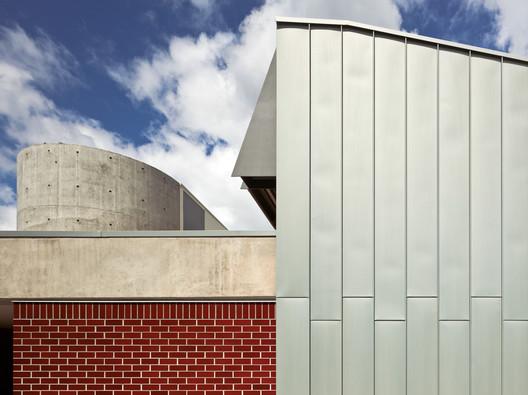 Cranbrook Junior School. Image © Richard Glover