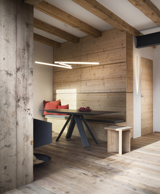 Cortina Residence / Studio Rinaldi, © Thomas Pagani