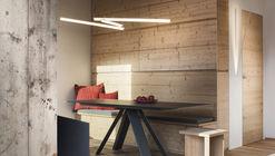 Cortina Residence / Studio Rinaldi