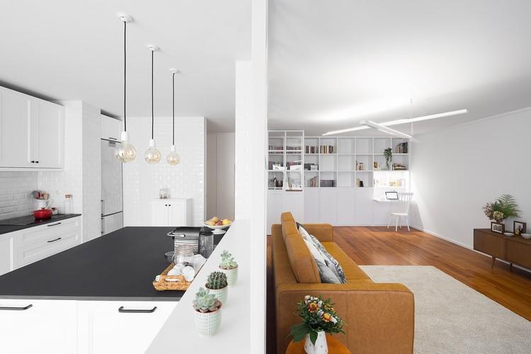 Casa Rebelo / Ren Ito, © ITS – Ivo Tavares Studio