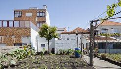 Casa na Ilha - Contexto ® / Garden House