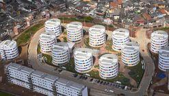 Arquitetura Social: o mal-entendido que levou Ruy Ohtake a Heliópolis em São Paulo