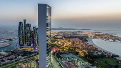 Abu Dhabi National Oil Company Headquarters / HOK