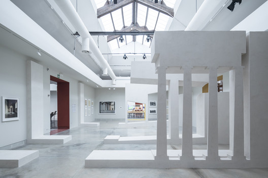 """Freestanding"" Exhibition Shows the Power and Poetry of Sigurd Lewerentz?s Architecture"