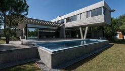 Casa AYYA / Estudio Galera