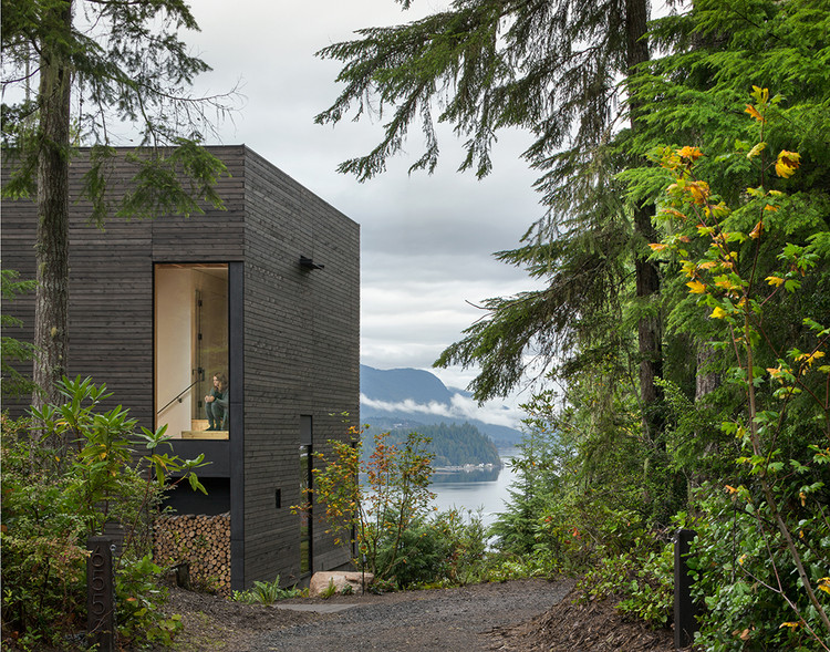 Little House / mw|works architecture+design, © Andrew Pogue