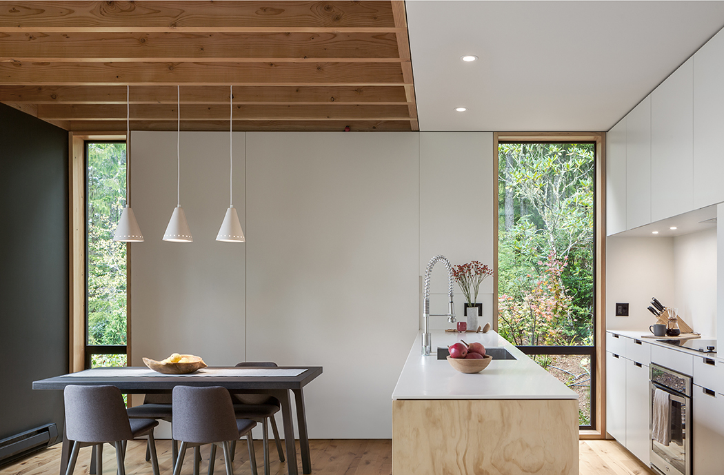 5b1f23f9f197ccc9ce000060 Little House Mw Works Architecture Plus Design Photo on Kitchen Arch Design