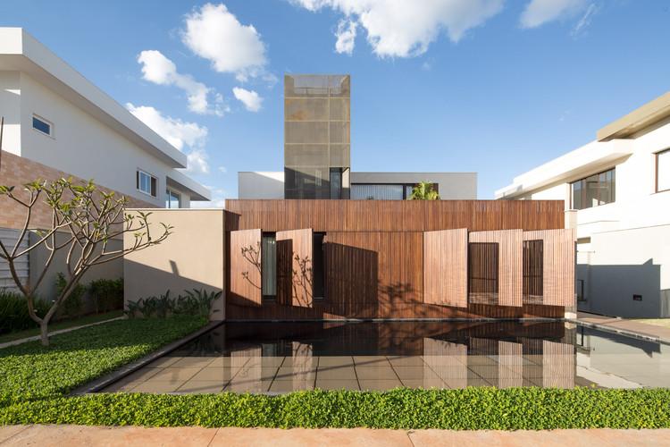 LA House / Esquadra Arquitetos + Yi Arquitetos, © Joana França