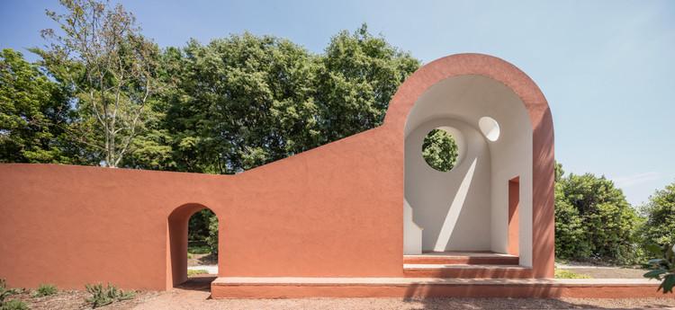 A Capela da Manhã / Flores & Prats, © Adrià Goula
