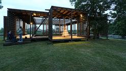 Corte del Forte Dance Pavilion / Rintala Eggertsson Architects