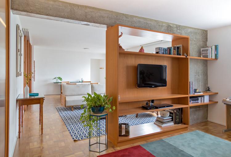 Apartamento MJ / Estúdio DEIXA, © Daniela Ometto