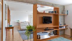 Apartamento MJ / Estúdio DEIXA