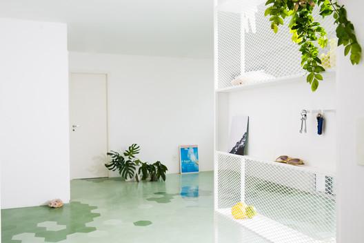 Apartamento Pompeia / Estúdio DEIXA