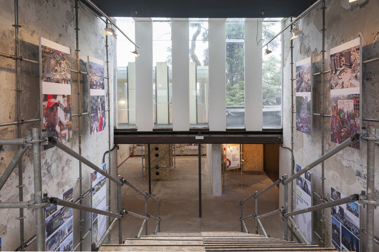 Espacio Rebelde: Pabellón de Venezuela en la Bienal de Venecia 2018, © Patricia Parinejad