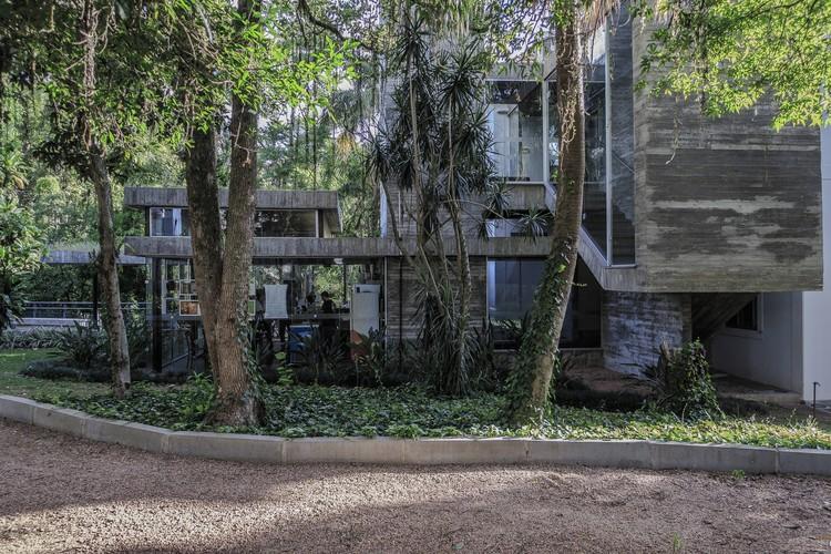 Casa dos Rosa / Kiefer Arquitetos, © Mário Fontanive
