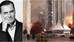 Patrick Schumacher | Zaha Hadid Architects: 'Félix Candela era un genio, un gran innovador de la disciplina'