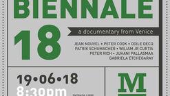 Mies TV presenta: Biennale 18 un documental sobre Venecia