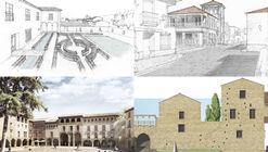 Driehaus 2018: estos proyectos recuperarán la arquitectura tradicional de varios municipios españoles