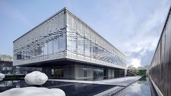 Hangzhou Dowell · Life Style Center / Shanghai Tianhua Architecture Planning & Engineering