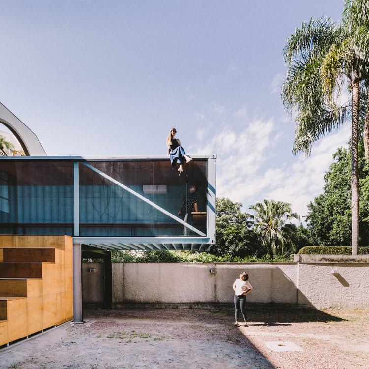 Fênix / Arquitetura Nacional, © Marcelo Donadussi