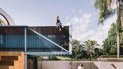 Fênix / Arquitetura Nacional