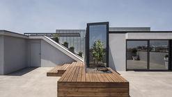 CAM Ampliamento residenziale / ACA Amore Campione Architettura