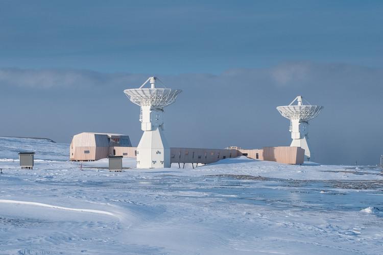 Earth Observatory / LPO arkitekter, © Hanne Jørgensen