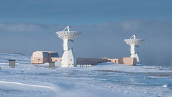 Earth Observatory / LPO arkitekter