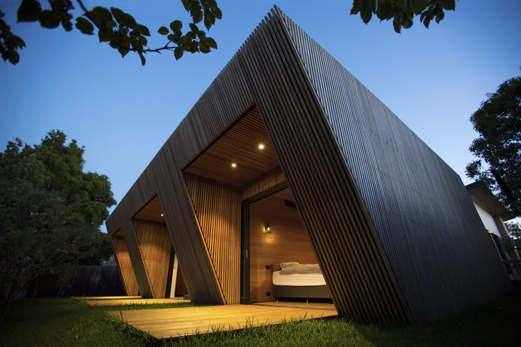 Casa Fusão / Dankor Architecture, © Dan Korman