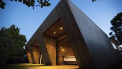 Casa Fusión / Dankor Architecture