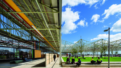 Edificio Tonsley / Woods Bagot