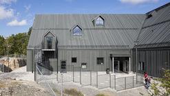 Långbrodalskolan / NIRAS Arkitekter