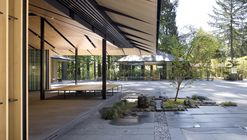 Portland Japanese Garden Cultural Village / Kengo Kuma & Associates