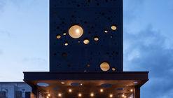 Onyx Lit House / Emerge Architects
