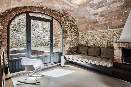 Effegi House / Archiplanstudio