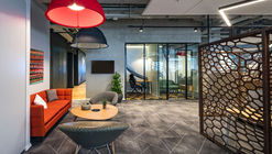 GE Healthcare / Setter Architects